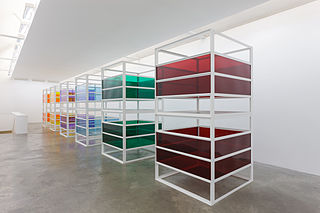 Contemporary art gallery in Dublin , Ireland