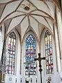 Liebfrauenkirche - Stadtpfarrkirche, Donauwoerth - geo.hlipp.de - 22202.jpg