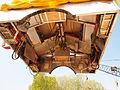 Liebherr SR714 welding tractor at Hoofddorp welding gaspipes, pic8.JPG