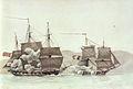 Ligurienne vs HMS Petrel-Antoine Roux-p63.jpg