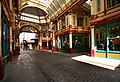 Lime Street Passage - geograph.org.uk - 969986.jpg