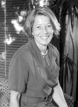 Linda Rosenstock - Image: Linda rosenstock