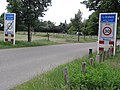 Linden (Cuijk) welcome sign.JPG