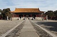 Ling En Gate, Chang Ling.jpg