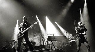 Linkin Park American alternative rock band