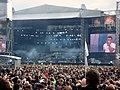 Linkin Park, Sonisphere 2009 Finland..JPG