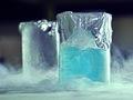 Liquid oxygen in a beaker (cropped).jpg