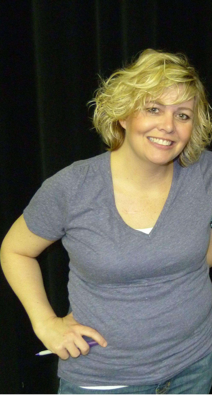 Lisa McMann – Wikipedia