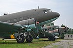 Lisunov Li-2 & Amiot AAC.1 - Krakow Museum, Poland (22058023225).jpg