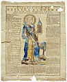 Litany of Saint Barbara by Weduw H. Bontamps Limburgs Museum G10576.jpg