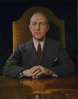 Lloyd C. Stark - Image: Lloyd Stark Restored