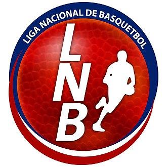 Liga Nacional de Básquetbol de Chile - Image: Lnb