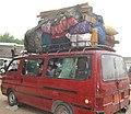 Loaded bus in Maroua.jpg