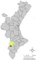 Localització de Salines respecte el País Valencià.png