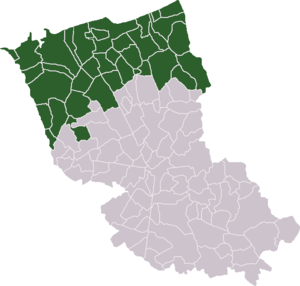 Westhoek (region)