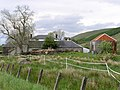 Lochingerroch Farm, New Cumnock - geograph.org.uk - 458954.jpg