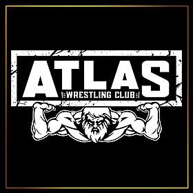 logo de Atlas Wrestling Club
