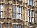 London Houses of Parliament Detail W 201008.jpg