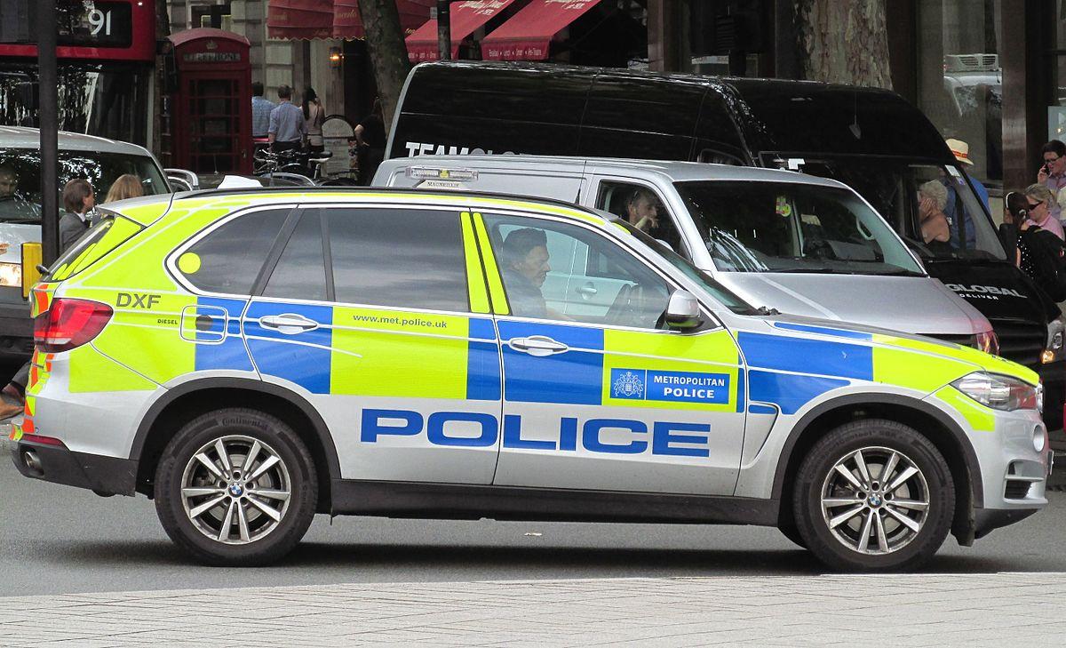 Police Car Wikipedia