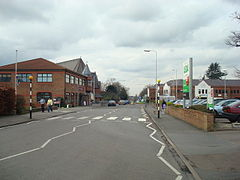 London Road, Swanley - geograph.org.uk - 725112.jpg