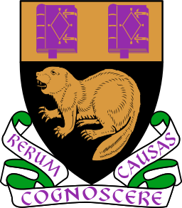London School of Economics Coat of Arms