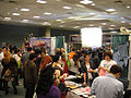 Long Beach Comic Expo 2011 - Shooting the Guild season 5 (5648640928).jpg