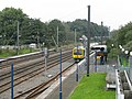 Longbridge Station - platform 2 - geograph.org.uk - 974642.jpg