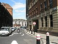 Looking north eastwards up Smithfield Street - geograph.org.uk - 966823.jpg