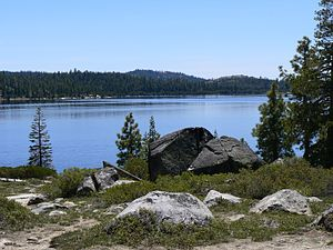 Sacramento Municipal Utility District - Loon Lake Reservoir