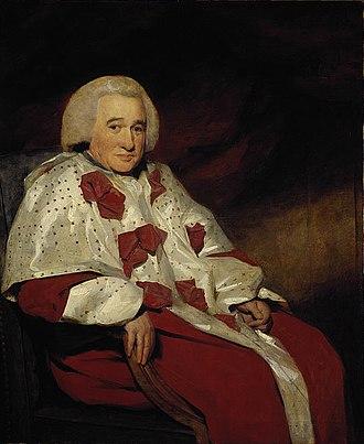 Robert McQueen, Lord Braxfield - Lord Braxfield