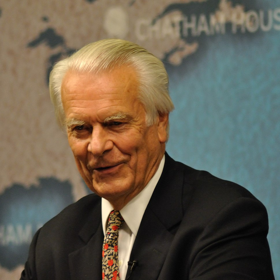 Lord Owen - Chatham House 2011