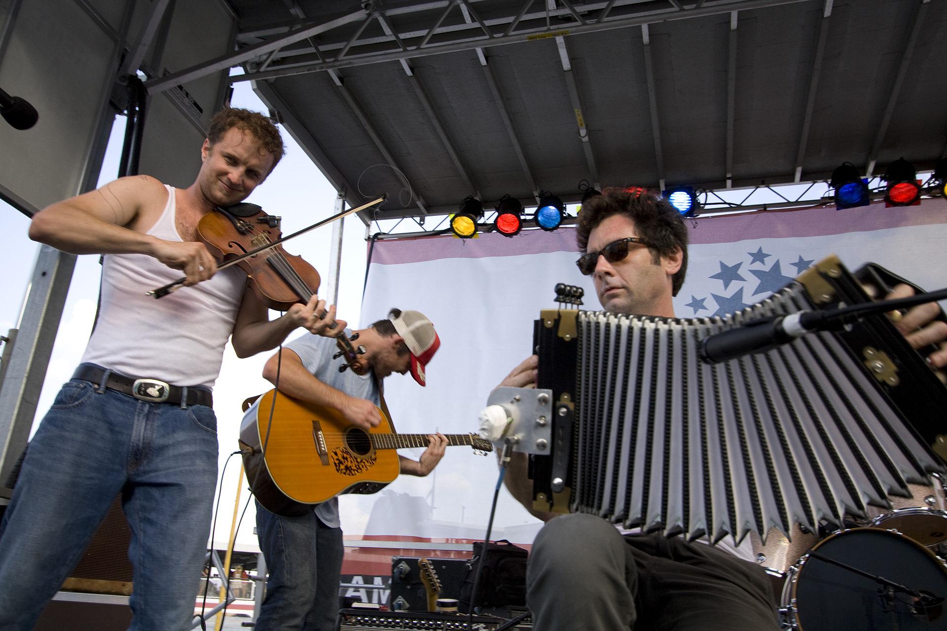 Nola Jazz Fest >> French Quarter Festival - Wikipedia