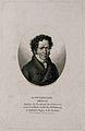 Louis-Jacques, Baron Thénard. Stipple engraving by A. Tardie Wellcome V0005777EL.jpg