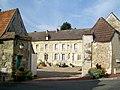 Louvres (95), grande ferme de la rue aux Blés et de la rue du Milton (2).jpg