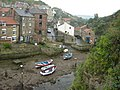 Low Water in Staithes - geograph.org.uk - 1139938.jpg