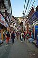 Lower Bazaar - Shimla 2014-05-08 2109.JPG