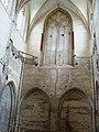 Lubiąż, kościół p.w. NMP, 1300, XVII, XVIII A.JPG