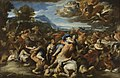 Luca Giordano - Battle of Lapiths and Centaurs - Hermitage.jpg