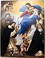 Luca giordano, madonna del rosario, 1657, Q492.JPG