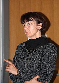 Lučka Kajfež Bogataj Slovenian climatologist