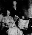 Lucretia Longshore Blankenburg & Rudolph Blankenburg 50th wedding anniversary.png