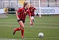 Lucy Ashworth-Clifford Lewes FC Women 2 London City 3 14 02 2021-74 (50944290582).jpg