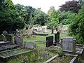 Luddenden Cemetery - geograph.org.uk - 987133.jpg