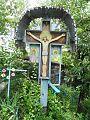 Ludowy krzyż przydrożny, Drasliceni3.jpg