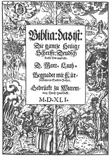 Luther 1545