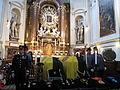 Lying in repose Otto von Habsburg Capuchin Church Vienna 3928.jpg
