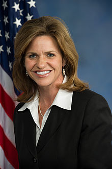 Lynn Jenkins, official portrait, 113th Congress.jpg