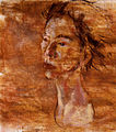 Lynn in Yellow Ochre 1989.jpg