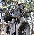 Lyon 3e - Parc Georges-Bazin - Monument de la République (Émile Peynot)-005.JPG
