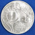 Münze Olympische Sommerspiele 1972 5.jpg